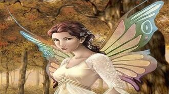 Celtic Fairy Music - Butterfly Wings