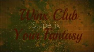 Informations about Winx Club My Version