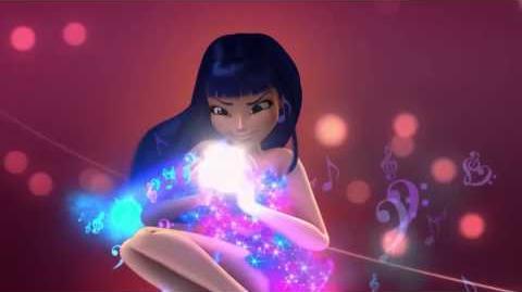 Winx Club Transformação Sirenix 3D! Oficial! (Inglês)-0