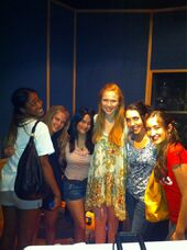 Voice actors of winx-