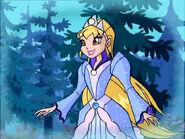 Young Princess Stella