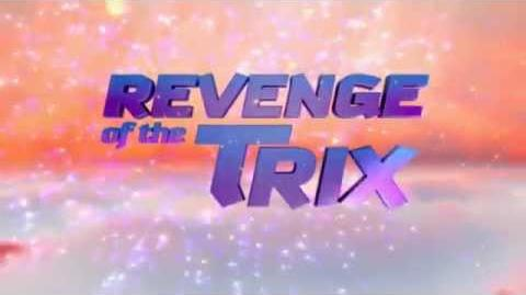 Winx Club - Revenge of the Trix - Trailer