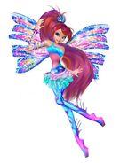 Winx Sirenix 3D