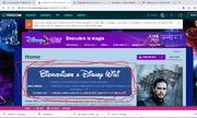 Disney a