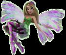 Winx Club Flora Sirenixx pose8