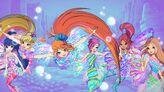 Winx sirenix stagione 8