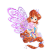 Bloom butterflix fairy couture 02 winx 7 by ineswinxeditions-d8zae5p
