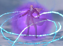 Valtor poteri
