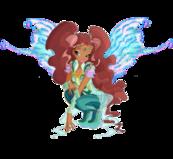 Aisha bloomix 3 2d by fenixfairy-d8rlf9x
