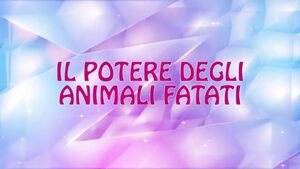 "Winx Club Season 7 Episode 26 ""The Power of the Fairy Animals"" Italian HD Stagione 7 episodio 26 ""Il Potere degli Animali Fatati"" italiano"