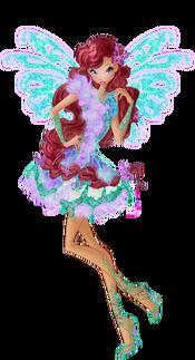 Aisha butterflix couture by winx rainbow love-d9266uw