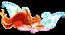 Winx Club Bloom Enchantix pose11