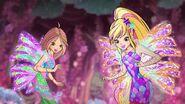 Flora e stella sirenix 809