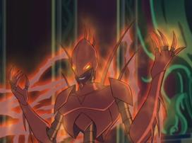 Lord darkar poteri