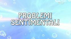 Problemi sentimentali
