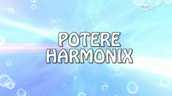 Potere harmonix