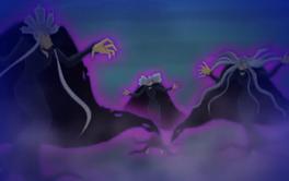 Tre streghe antenate 5