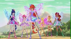 Winx butterflix in 719 djdj