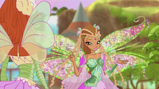 Flora bloomix in 604