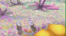 Minimondo fiore 7