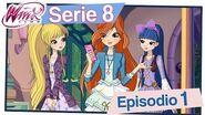 Winx Club - Serie 8 Episodio 1 - La notte delle Stelle ANTEPRIMA