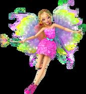 Winx Club Flora Mythix pose16