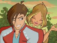 Brandon e flora 214