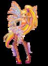 Winx Club Stella Sirenixfd pose17