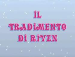 Il Tradimento Di Riven