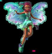 Winx Club Aisha Mythixx pose2