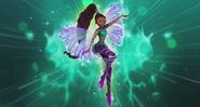 Aisha Sirenix 3d