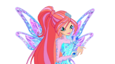 Bloom tynix 02 winx club by ineswinxeditions-d9ayc69