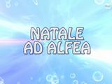 Natale Ad Alfea