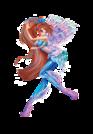 Winx Club Bloom Sirenixfdfd pose5