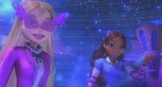 Stella e aisha film 3