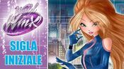 Winx Club - World Of Winx Sigla iniziale