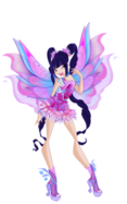 Winx Club Musa Mythix pose3
