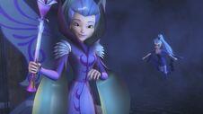 Eldora e icy in 616
