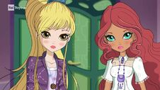 Stella e aisha 804