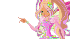 Flora tynix 02 winx club by ineswinxeditions-d9fiwu9