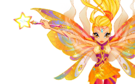 Winx Club Stella Bloomix pose17
