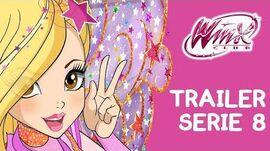 Winx Club - Serie 8 – TRAILER UFFICIALE