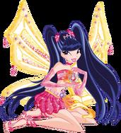 Winx Club Musa Enchantix pose3