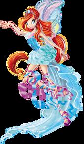 Winx Club Bloomnnmnm Harmonix pose10