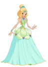 Winx Club Daphne s6 pose3