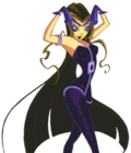 Winx Club Darcy s1 pose7