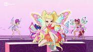 Tecna, stella, aisha enchantix 815