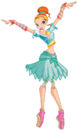 Bloom danza classica 3