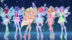 Magic Winx Tynix 2