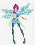 Tecna Bloomix 3